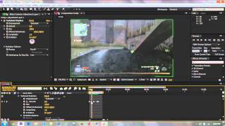 PART 1 - How to use Adobe After Effects (Basics)