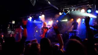 Children Of Bodom - Mask Of Sanity / Needled 24/7 (live @ Lutakko 2014)