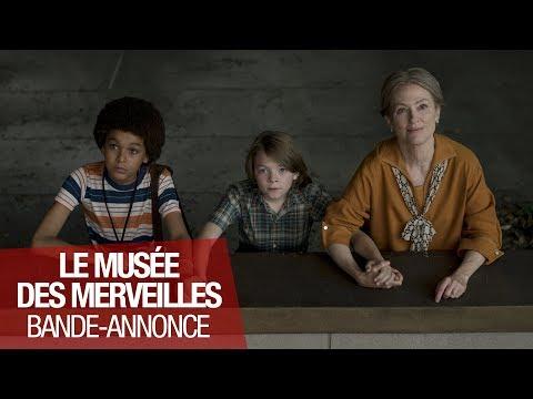 Le Musée des merveilles Metropolitan Filmexport / Amazon Studios / Killer Films / Cinetic Media / FilmNation Entertainment / Picrow
