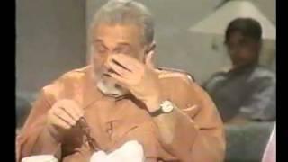 Zavia, Ashfaq Ahmed (Part 46)