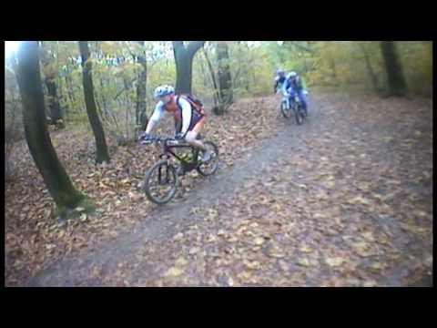 MTB-tocht Reichswald/Mookerhei 2009