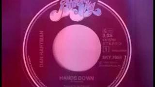 Dan Hartman - Hands Down (1979)