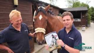 Elite Eventing| Final Preparation For Bramham CCI*** Ft. Ben Hobday