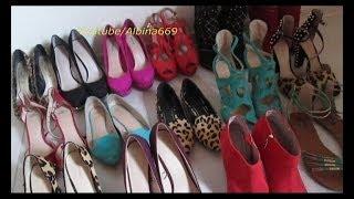 TAG: Моя обувь