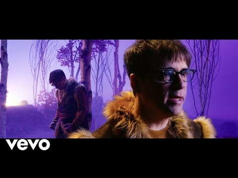 "Weezer - Lost in the Woods (From ""Frozen 2"")"