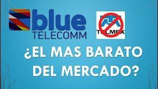 Nuevo proveedor de internet en Mexico 2018