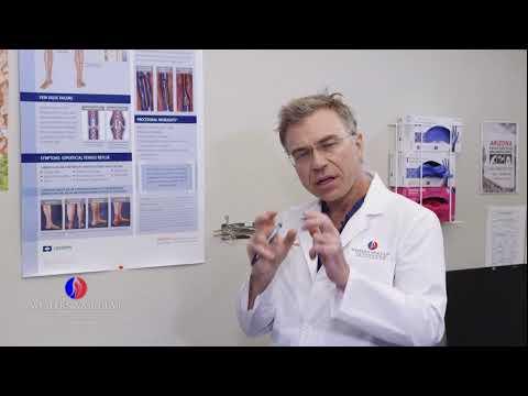 Ulei de brad tratează varicoză
