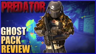 IS THE PREDATOR PACK WORTH IT? Ghost Recon Wildlands Ghost Pack Review