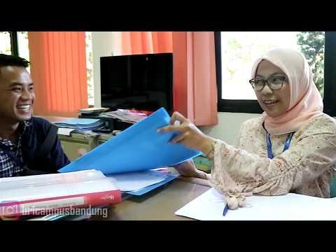 Minta Ongkos - Video Baper BRI 2018 (INTEGRITY) - Campus BRI Bandung