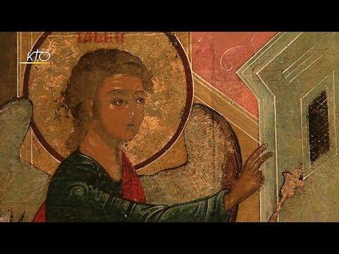 Archéologie et théologie