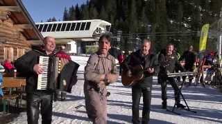 Hoch Tirol   Konis Hupen
