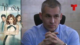 La Doña | Capítulo 30 | Telemundo