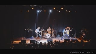 The Fall Of Troy - 11 - Mouths Like Sidewinder Missiles - Live@Sentrum [27.08.2015]