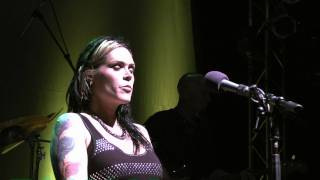 <b>Beth Hart</b>  A Change Is Gonna Come FRICKIN AWESOME  The Echoplex 61310