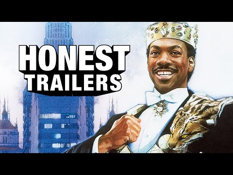 An Honest Trailer for Coming To America