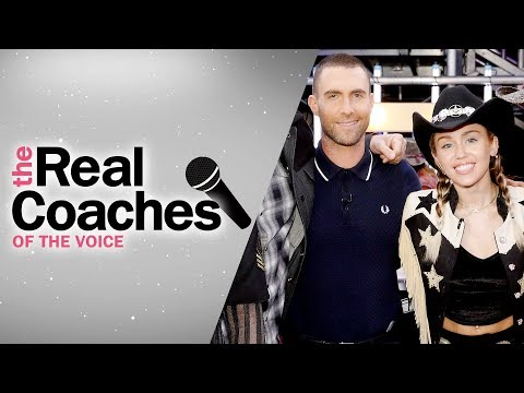 The Voice 2017 - Real Coaches of The Voice: Episode 4 (Digital Exclusive)