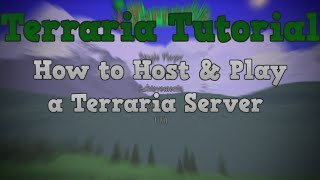 how to play terraria mobile multiplayer without wifi - TH-Clip