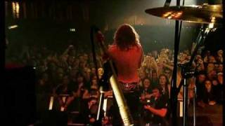 The Darkness - Get Your Hands Off My Woman - Live at the Astoria, 2003