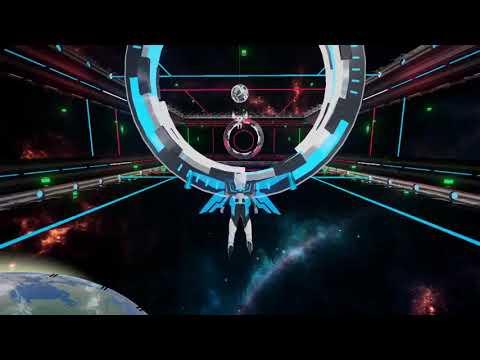 Magnus Arena – Video Game Trailer