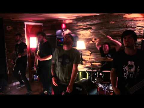 "ARK OF THE COVENANT ""Parasite"" Official Music Video"
