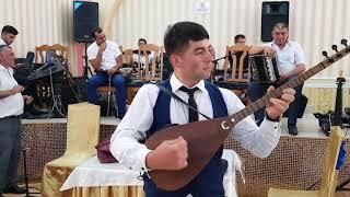 Aşıq Duman Tovuzlu