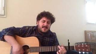 A Long December - Counting Crows (Cover)