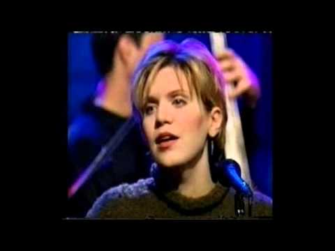 Alison Krauss - Stay (Performed Live @ Conan O'Brian)