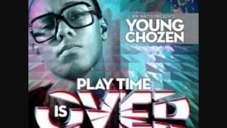 Young Chozen- Hello!