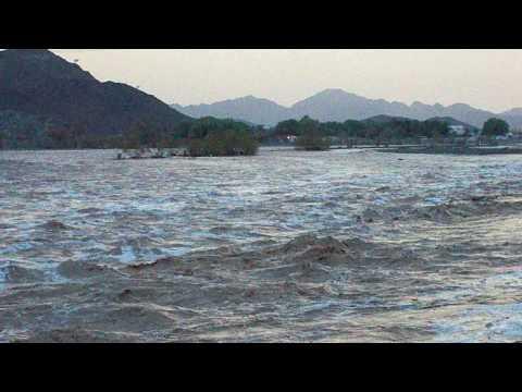 وادي الحايمة سلطنة عمان  ولاية ابراْء