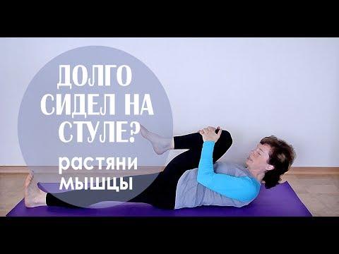 Боли в пояснице отдающие в ногу и низ живота