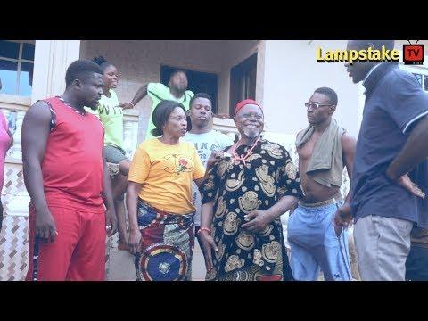 FAMILY LAW.  (Season 1)  Nigerian Nollywood Film