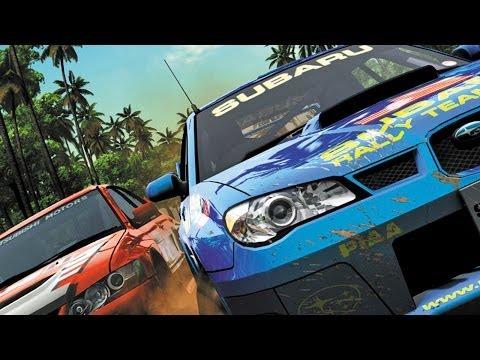 Видео № 0 из игры SEGA Rally (Б/У) [PS3]
