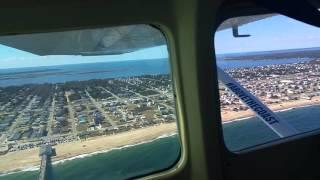 Outer Banks Air Tour