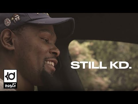 Still KD Episode 2: Staying Positive - Kevin Durant Documentary