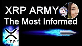 The XRP Army Is The Most Informed, David Schwartz On Liquidity Pools, Central Banks Switzerland
