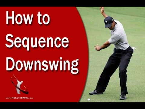 Rotary Swing | How to effectively play Golf