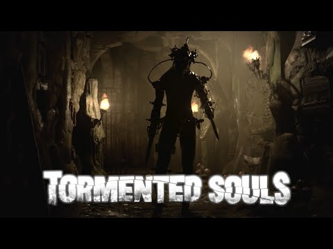 Launch Trailer de Tormented Souls