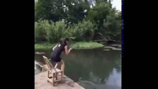 Когда рыбалка - это не твое