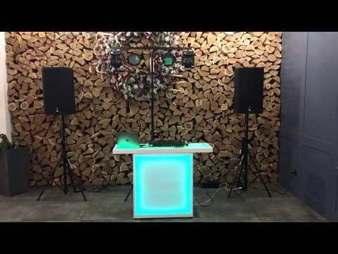 DJ Soodnik - діджей на Ваше свято, відео 3