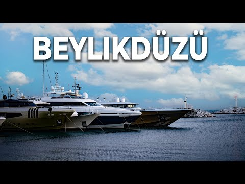 Area Talks: Beylikduzu in Istanbul
