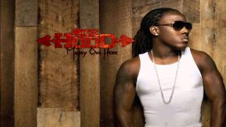 Money Ova Here - Ace Hood