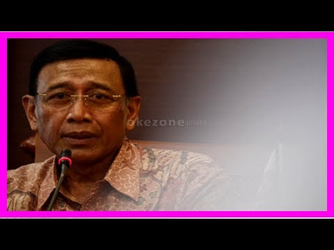 Berita Terkini | Soal Konflik Hanura, Wiranto Minta Diselesaikan Sesuai AD ART : Okezone News