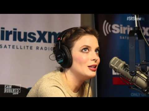 Gillian Jacobs - Tommy Wiseau & The Room - #SRShow