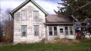 Metal detecting 1840 Farm where the Buffalo roam