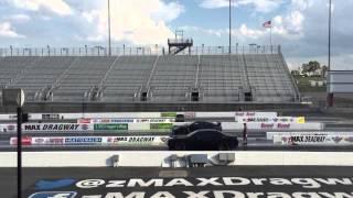 2015 Dodge Challenger VS 2015 Nismo GTR 1/4 Mile High Res Version