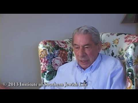 Video Jerry Mansbach on Family History in Ashland, Kentucky