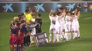Download Video FC Barcelona Alevín A gana el MIC 2016 al Real Madrid en la final (2-0) MP3 3GP MP4