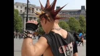 germany punk [toxoplasma - pass dich an]