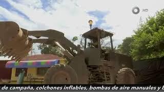 Especiales Noticias - El istmo oaxaqueño. Una región en marcha tras los sismos
