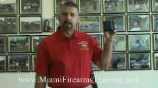 Gear for Rifle Tactical Class - Miami Firearms Training, Inc